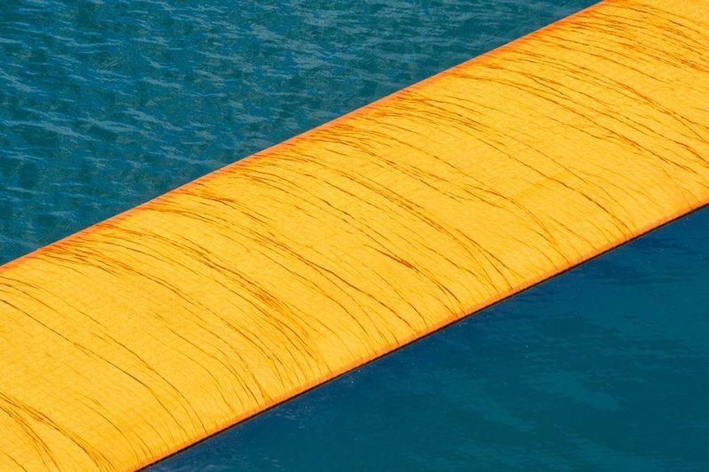 Alei plutitoare michelangeloop Shutterstock