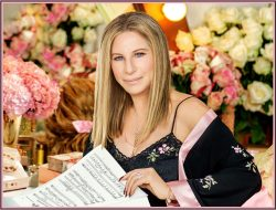 Barbra Streisand pregăteşte un album de duete cu actori celebri – VIDEO