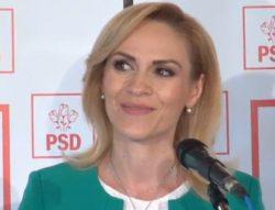 Gabriela Firea Alegeri 2016 a doua zi