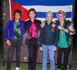 The Rolling Stones, două piese noi alături de Eric Clapton