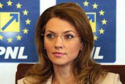 PDL a votat: Alina Gorghiu, unicul lider PNL
