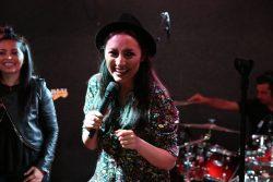 """Andra cântă live """"Without you"""" – VIDEO"""