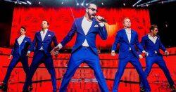 Backstreet Boys lucrează la un nou album