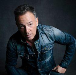 Bruce Springsteen pleacă într-un turneu literar pentru a-şi promova autobiografia