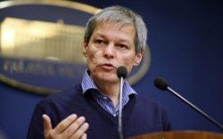 Dacian Cioloș împlinește 47 de ani