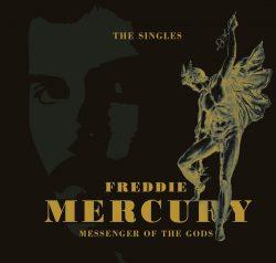 "Se lansează albumul ""Freddie Mercury: Messenger Of The Gods, The Singles"""