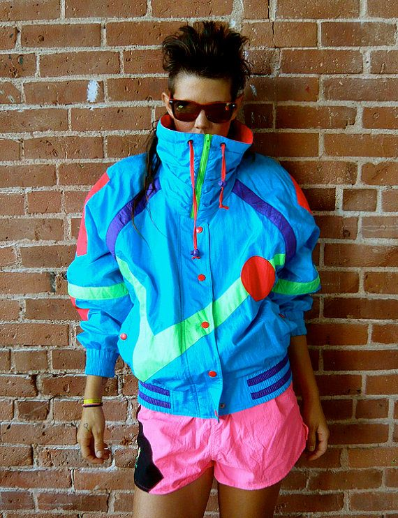 jacheta anii 80