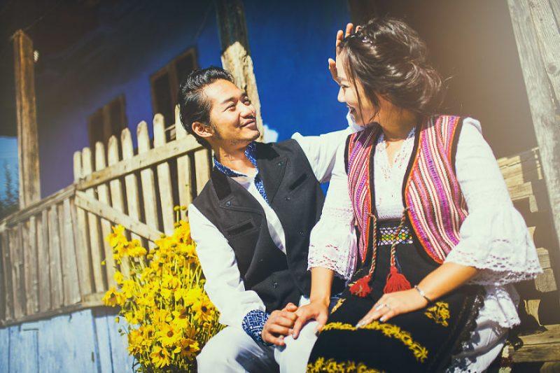 nunta romaneasca sud coreeni (10)