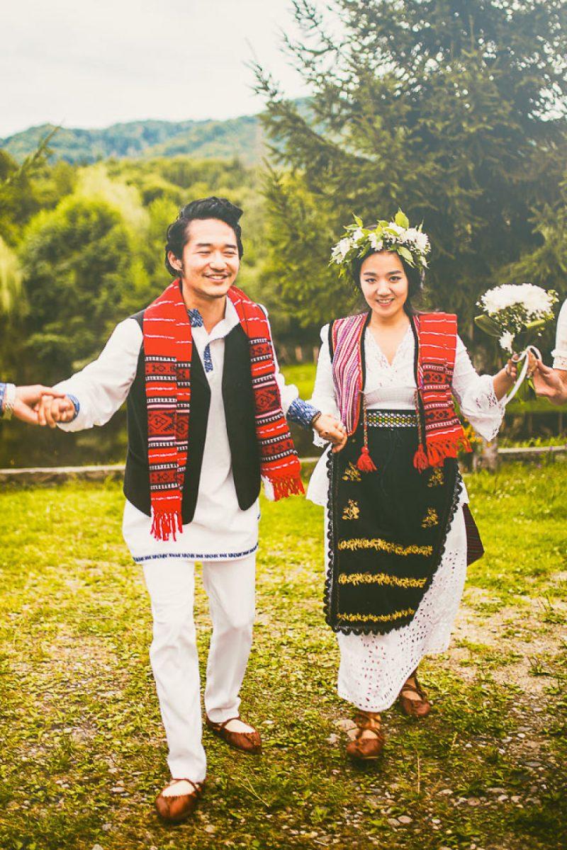 nunta romaneasca sud coreeni (2)