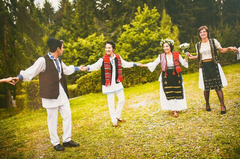 nunta romaneasca sud coreeni (3)