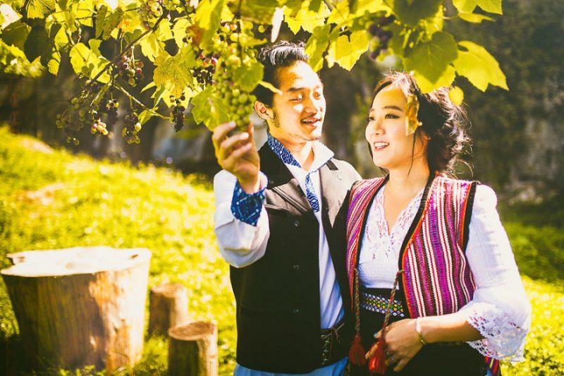 nunta romaneasca sud coreeni (4)