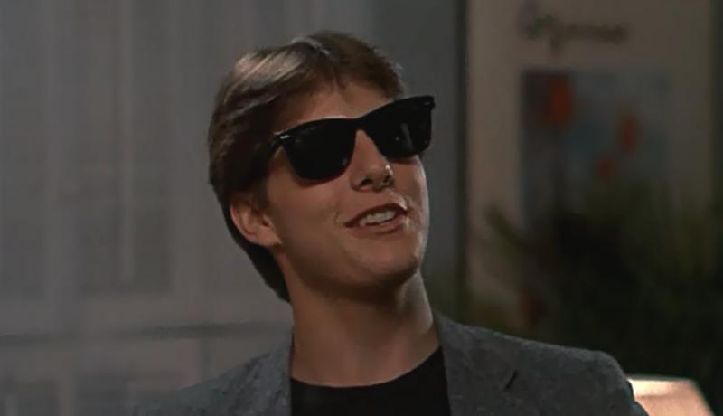 ochelari anii 80
