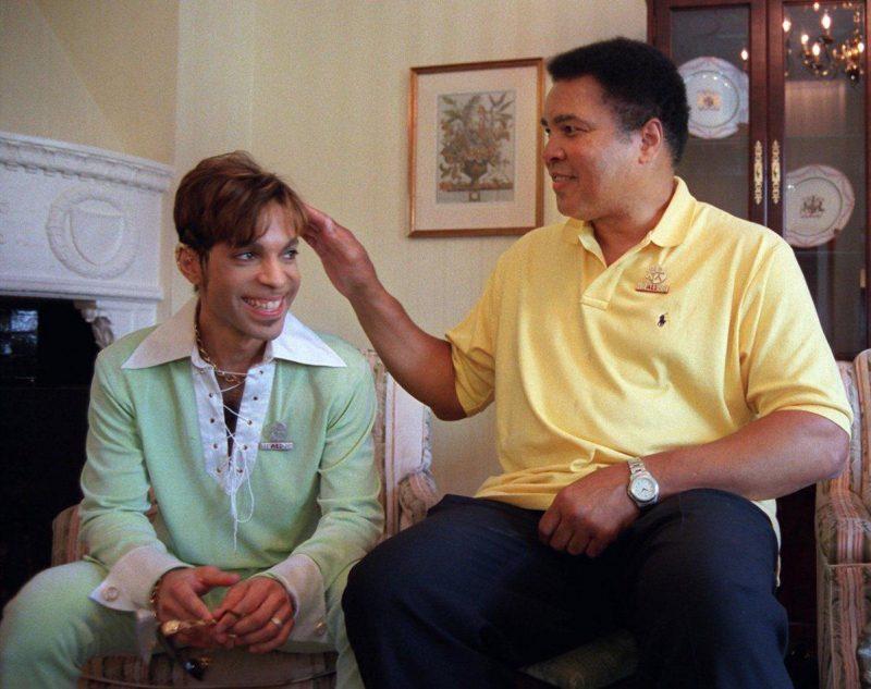 prince Muhammad Ali