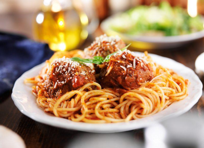 spaghete 2shutterstock