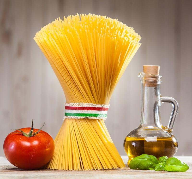 spaghete shutterstock 3