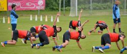 Steaua şi-a definitivat programul din pauza competiţională