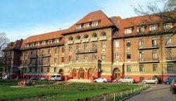 Transformarea hotelului Triumf din București, un eșec imobiliar