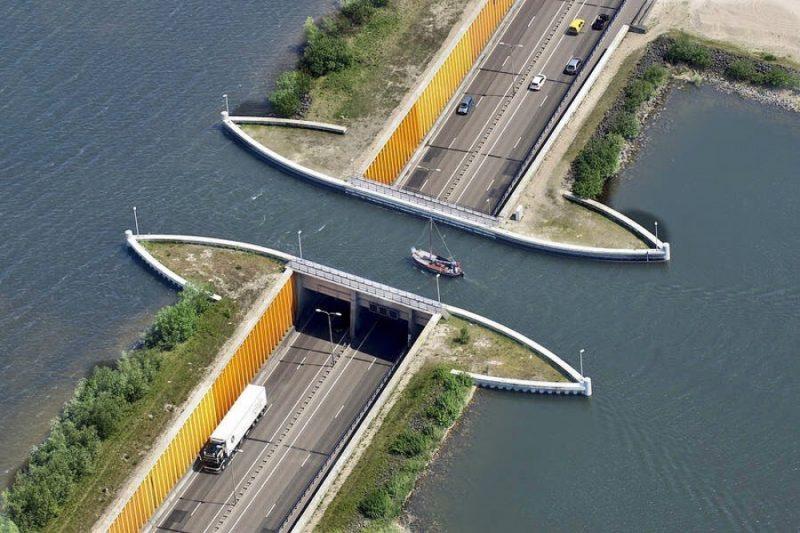 tunel olanda (3)