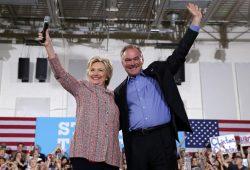 Convenția Democrată din SUA: huiduieli și controverse în prima zi a evenimentului