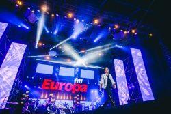 Cum s-a văzut prima seară Europa FM Live pe Plajă 2016 – GALERIE FOTO
