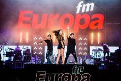 Cum fost în a doua zi de Europa FM Live pe Plajă 2016 – GALERIE FOTO