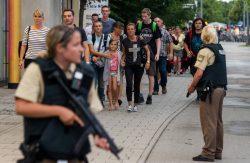 Atacatorul din Munchen nu avea legaturi cu Statul Islamic