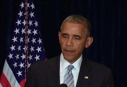 Barack OBAMA iulie 2016 despre dallas 2