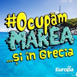 #OcupamMarea…şi în Grecia