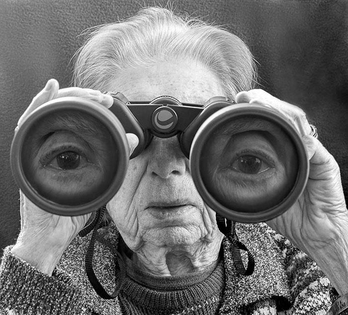 artista la 91 de ani (12)