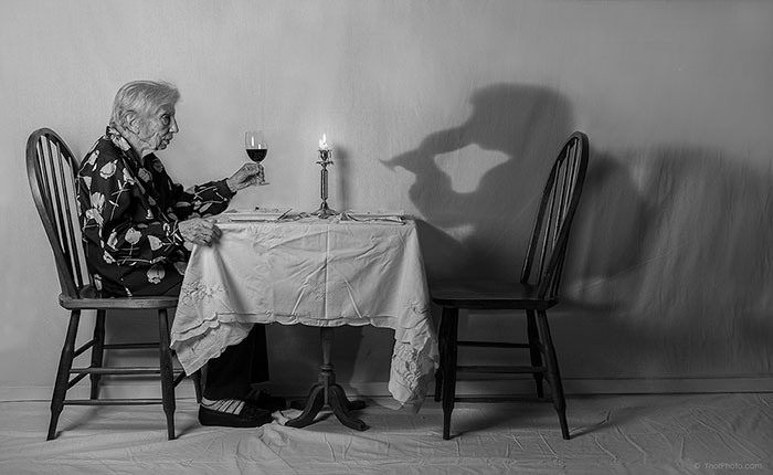 artista la 91 de ani (14)