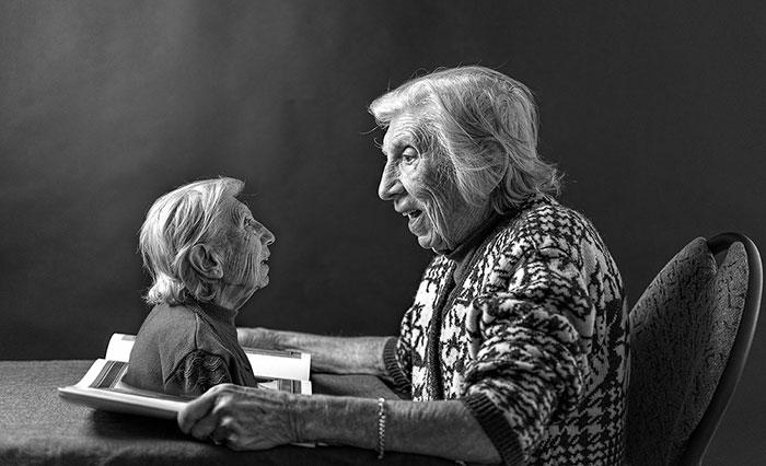 artista la 91 de ani (15)
