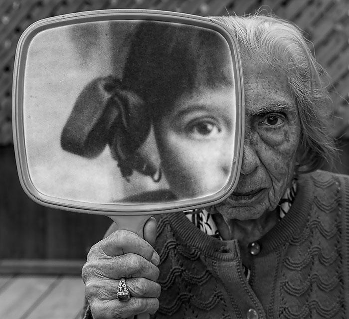 artista la 91 de ani (8)