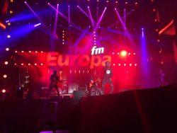 Carla's Dreams încheie a doua seară a concertului Europa FM Live pe Plajă – VIDEO LIVE