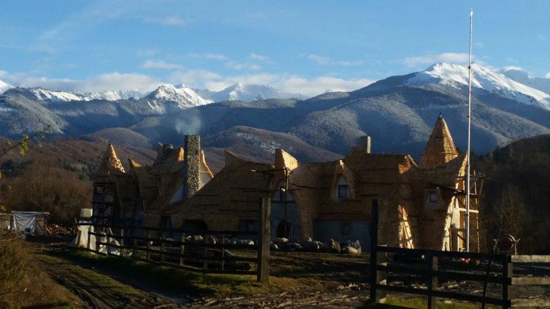 castelul de lut valea zanelor (2)