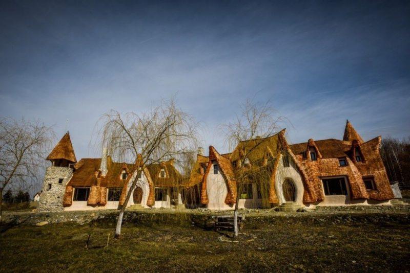 castelul de lut valea zanelor (5)