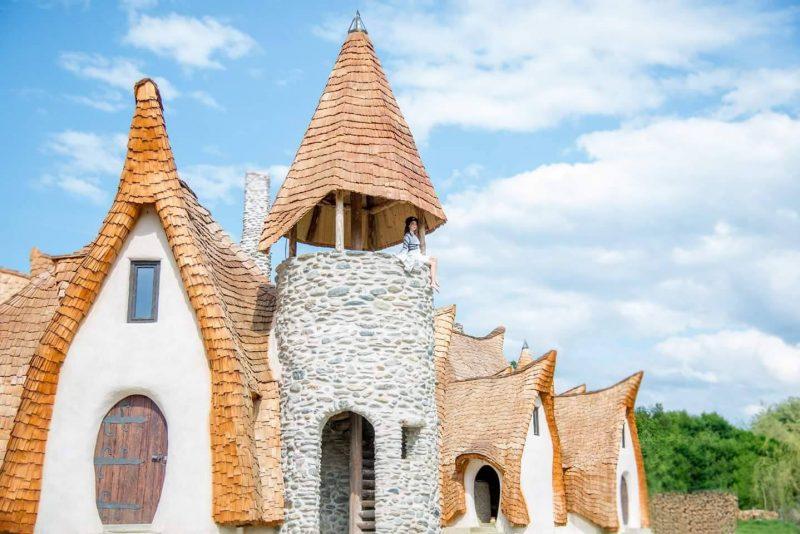 castelul de lut valea zanelor (8)