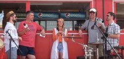 Cobzality, un proiect muzical inedit, live în Deşteptarea – VIDEO