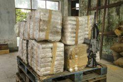 SUA: Un șofer român, arestat pentru transport de cocaină în valoare de aproape 2 milioane de euro