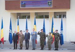 România cere NATO echilibru în distribuirea forțelor militare