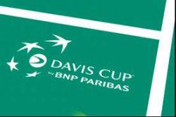 Cupa Davis: România va întâlni Belarus în deplasare