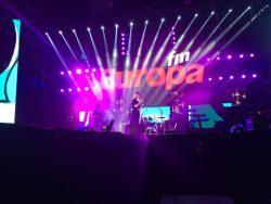 Feli, al treilea artist surpriză al concertului Europa FM Live pe Plajă – VIDEO LIVE