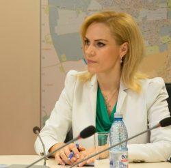 Gabriela Firea le recomandă proprietarilor clădirilor cu risc seismic să accepte locuințele puse la dispoziție de autorități