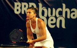Simona Halep va juca finala la Montreal