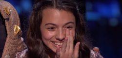 Reacţiile juriului la prestaţia tinerei Laura Bretan – VIDEO
