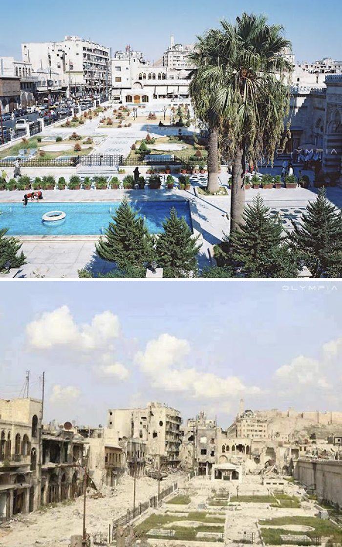 orasul Alep, Siria (11)
