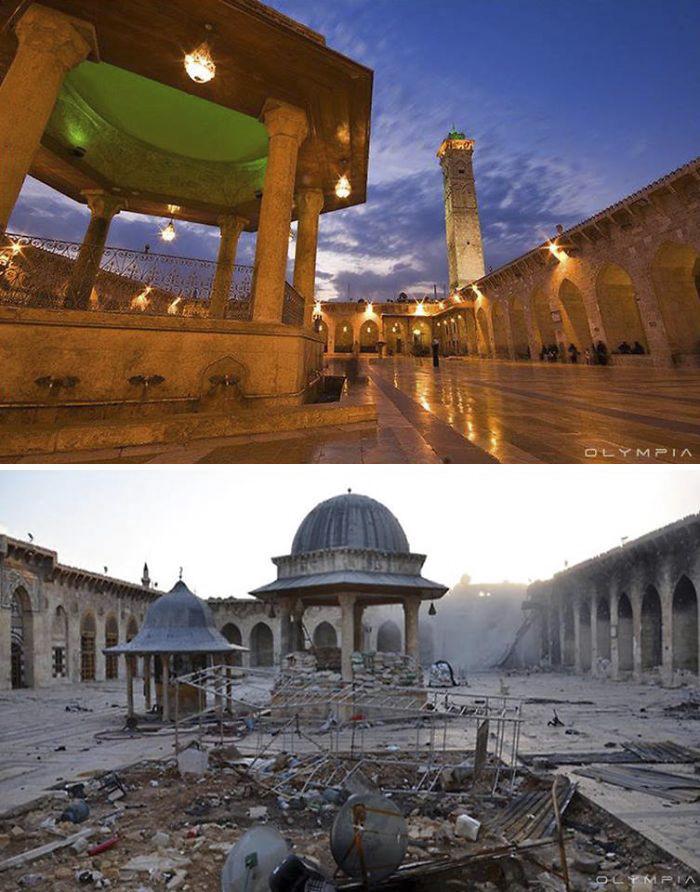 orasul Alep, Siria (14)