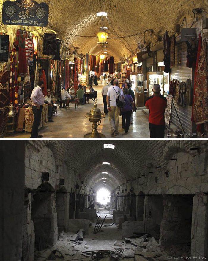 orasul Alep, Siria (15)