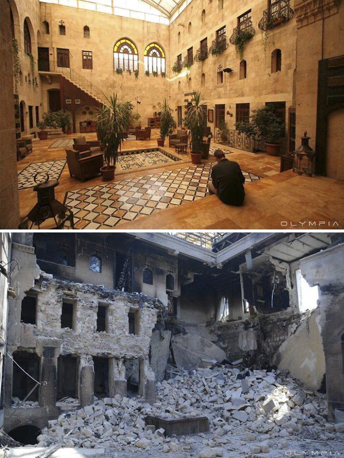 orasul Alep, Siria (17)