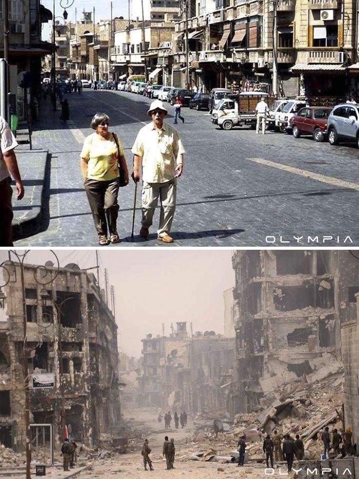 orasul Alep, Siria (18)