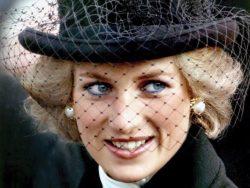 Scrisorile prințesei Diana vor fi scoase la vânzare